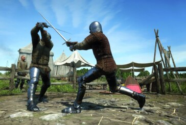 Hur realistiska är striderna i Kingdom Come?
