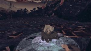 Det är vetenskapligt bevisat att spel där du blir kompis med en björn är 83 procent mer älskvärda.