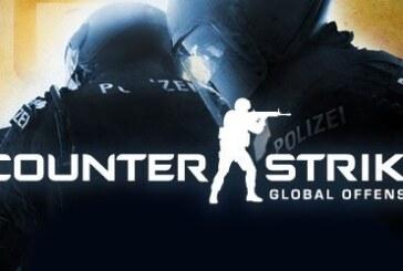 Counter-Strike: Global Offensive har haft en miljon spelare samtidigt för första gången