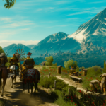 The Witcher 3: Blood and Wine – Recension