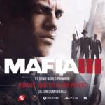 Teasertrailer för Mafia III