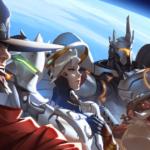 Tävlingsläget i Overwatch släpps i juni
