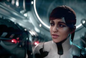 """Mass Effect: Andromeda – därför visade Bioware bara upp """"FemRyder"""" under E3"""