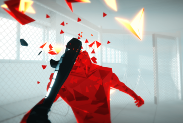 Superhot släpps i superhet VR-version