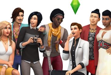 The Sims 4 suddar ut könsgränserna
