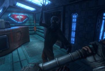 System Shock-remaken går som Kickstartertåget