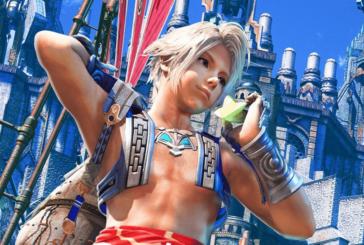 Remaster av Final Fantasy XII avslöjad
