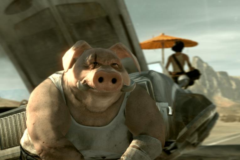 Beyond Good & Evil 2 lever än – enligt Ubisoft