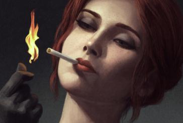 Bildspecial – om Witcher hade varit hårdkokt noir