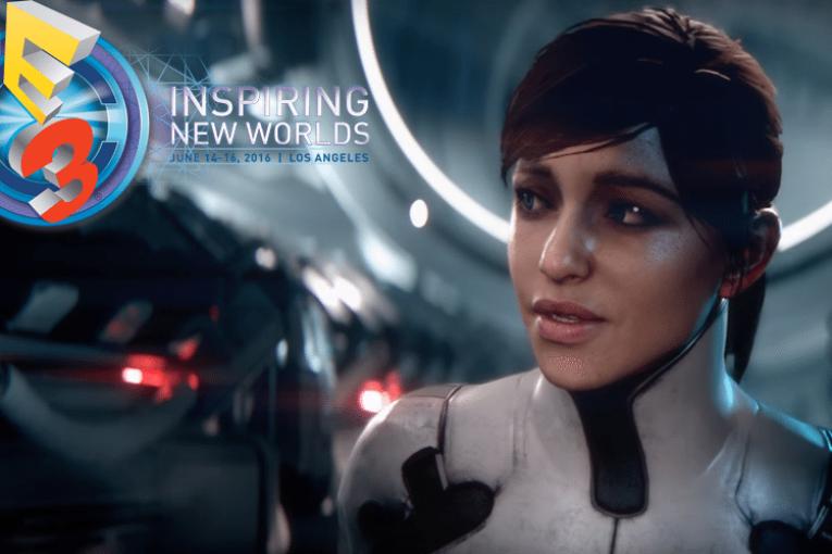 Ge mänskligheten ett nytt hem i Mass Effect: Andromeda