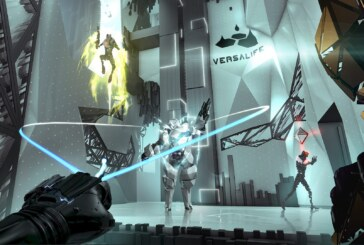 Nytt spelläge i Deus Ex: Mankind Divided