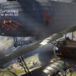 Nya Battlefield 1-trailern är tung, hård och … alldeles underbar