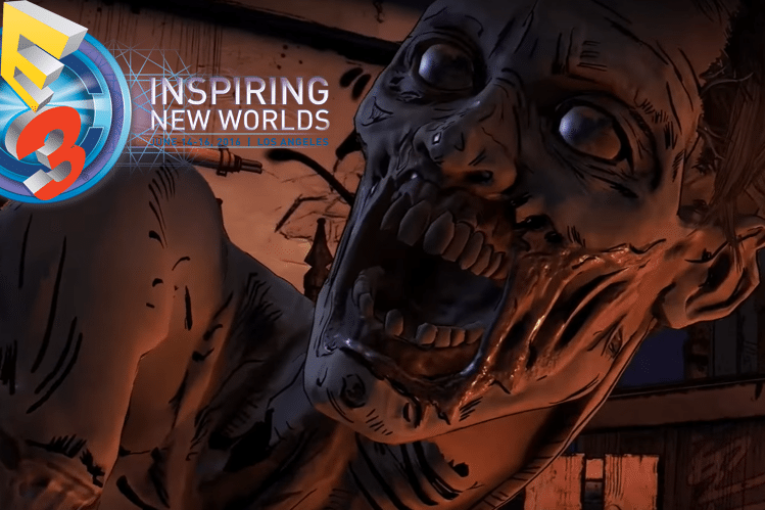 Första trailern från The Walking Dead: Season Three