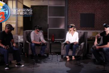 Star Trek: Bridge Crew bekräftat – en trekkies våta VR-dröm!