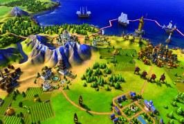 Enorm lista – samtliga pc-spel på E3!