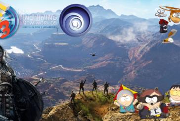 Ubisofts E3-presskonferens ser du här klockan 22:00