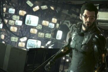 Se en halvtimme från Deus Ex
