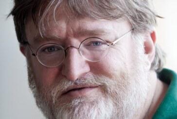 Gabe Newell tror inte på VR-exklusiviteter