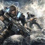 """""""Illegitimt erhållna"""" Gears of War 4-koder återkallas"""