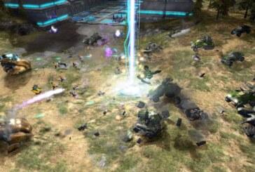 Här är en titt på multiplayer i Halo Wars 2