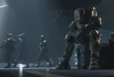 Inget Halo 6 på E3