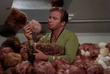 Ett VR-spel i Star Trek-universumet verkar ha utannonserats av misstag