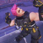 Blizzard blottar allt om tävlingsläget i Overwatch