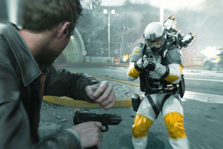 Steam-versionen av Quantum Break försenas lite grann