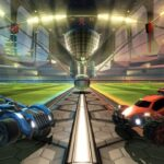 Electronic Arts sade nej åt Rocket League