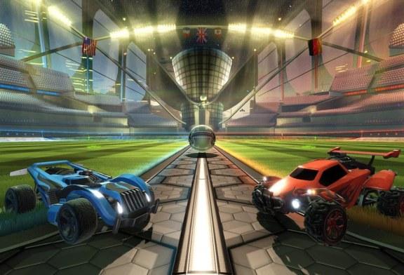 Electronic Arts sade nej åt Rocket League