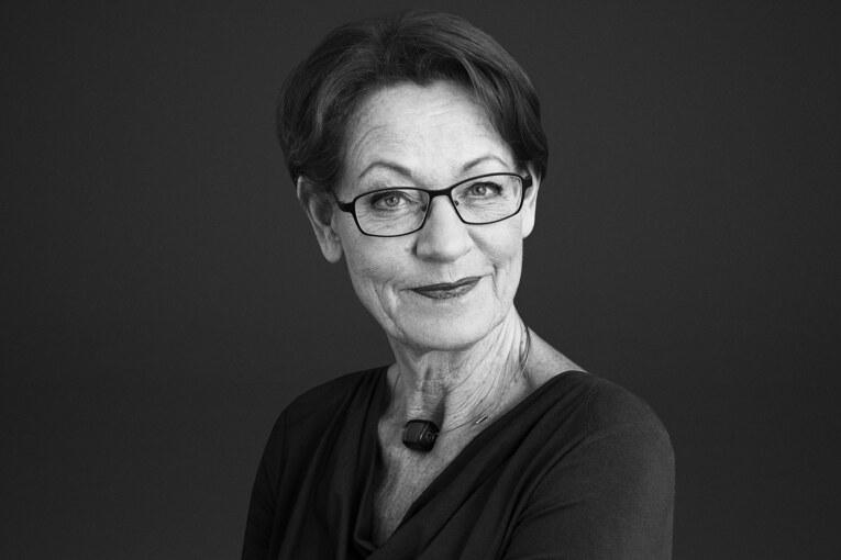 Datorspel och pornografi en tillflykt enligt Gudrun Schyman