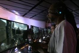 """Ebeeto goes E3 – eller """"Erik gör E3""""."""