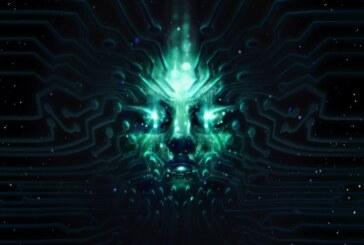 Spelbar System Shock Remastered-demo på gång