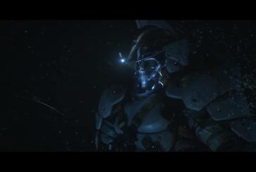 Hideo Kojima är väldigt stolt över sin nya maskot