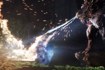 Bekräftat: Evolve blir free-to-play