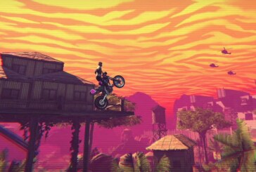 Få Trials of the Blood Dragon gratis – om du bemästrar demon
