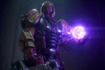 Lär dig mer om hjältarna i Quake Champions