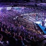 Finaler i CS:GO-turnering i helgen