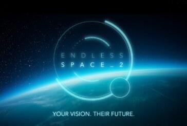 Datum för Endless Space 2