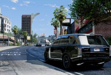 GTA 5 Redux försenas