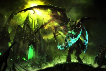 Blizzard pratar om upptakten till Legion