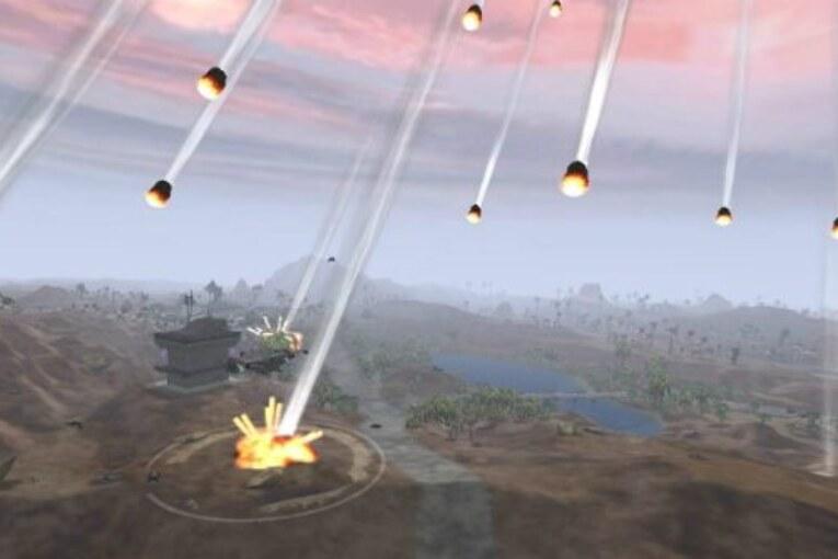 Planetside 1-servrarna har stängts efter 13 år