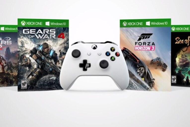 Alla Microsoftutgivna Xboxspel ska släppas på pc