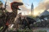 Ark: Survival Evolved är gratis i helgen.