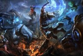 De mest underskattade hjältarna i League of Legends