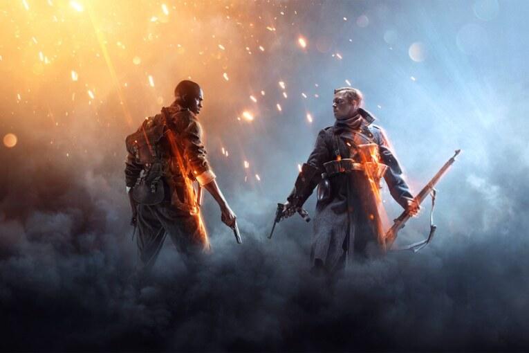 Battlefield 1-läcka avslöjar allt