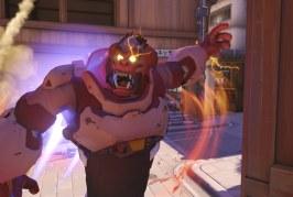 Blizzard om framtiden för tävlingsläget i Overwatch