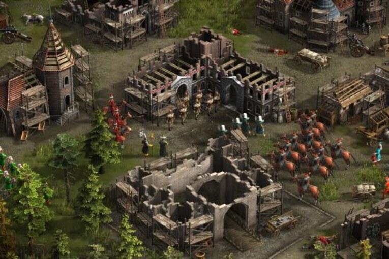 Cossacks 3 kommer i september