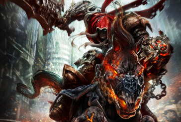 Nyversion av Darksiders utannonserad