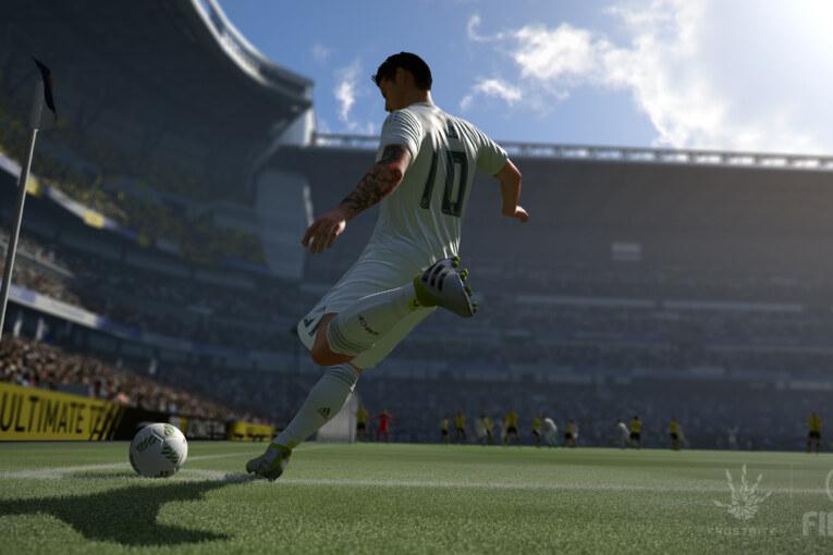 Systemkraven för Fifa 17